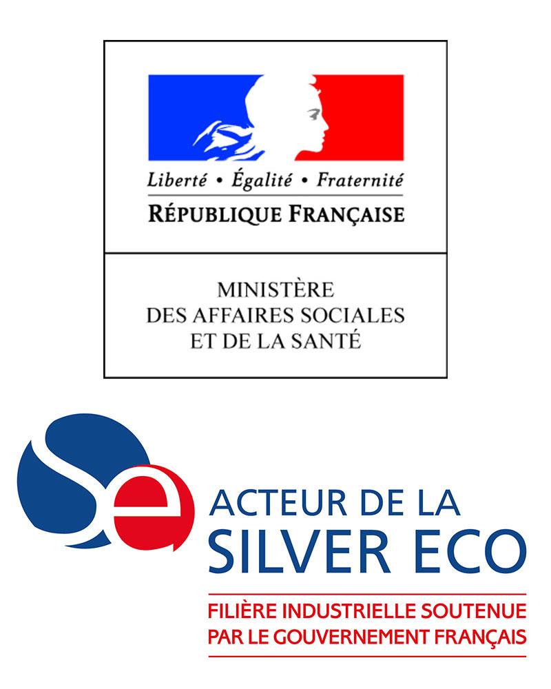 Lancement de la Silver Midi Pyrénées