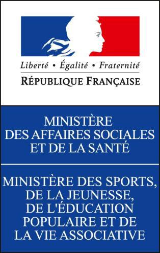 Michèle Delaunay et Valérie Fourneyron installent le groupe Sport-Seniors