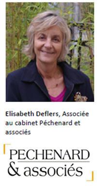 Chronique d'Elisabeth Deflers : Organiser sa vieillesse et sécuriser son patrimoine