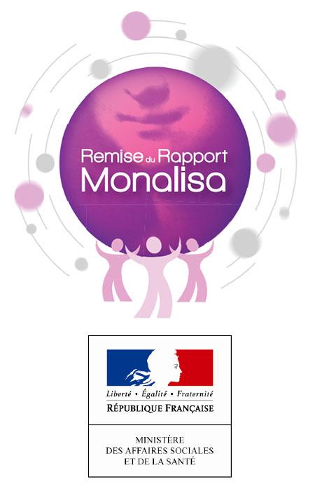 Isolement des personnes âgées : remise du rapport MONALISA à Michèle Delaunay, le vendredi 12 juillet 2013