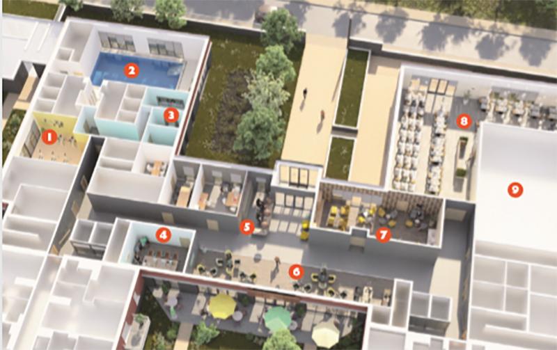 A SAISIR, à HAZEBROUCK : investir dans un T3 avec grande terrasse au ...
