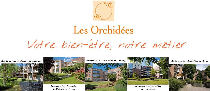 L'association Les Orchidées annonce un renouveau pour ses résidences