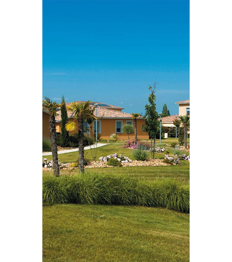 Investir m dis dans une villa plain pied de type t3 au sein d 39 une r s - Investir dans une maison de retraite ...