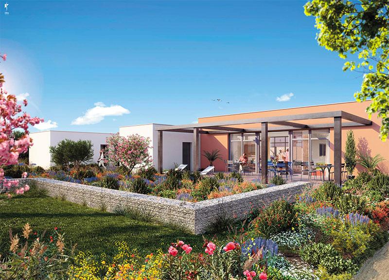 investir dans le var pourri res proximit d 39 aix en provence dans une villa t3 d 39 un. Black Bedroom Furniture Sets. Home Design Ideas