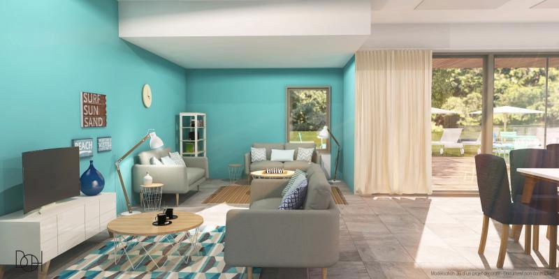 investir dans une villa t3 soustons dans les landes au sein d 39 une r sidence services seniors. Black Bedroom Furniture Sets. Home Design Ideas
