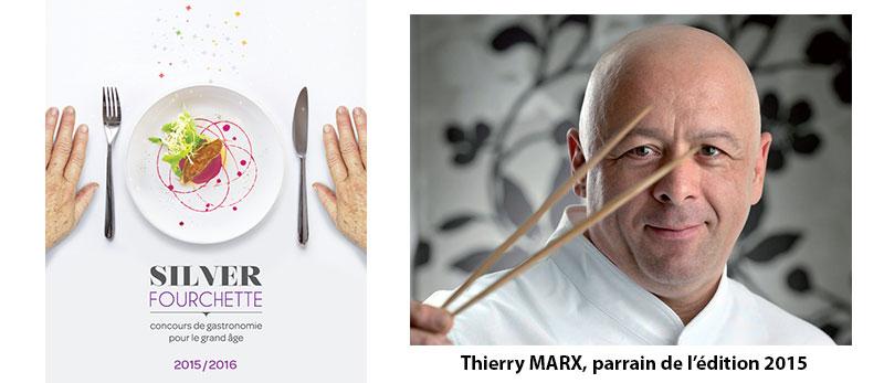 Silver Fourchette, le concours de gastronomie pour le grand âge