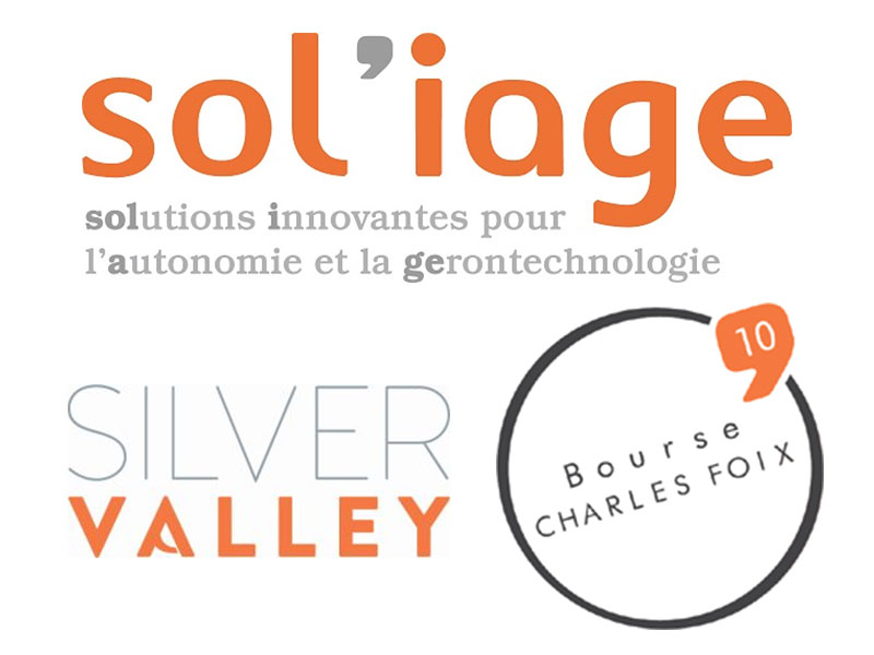 Silver Valley : Bourse Charles Foix 2013