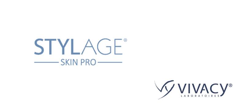 Lancement d'une gamme exclusive de dermo-cosmétique à base d'acide hyaluronique et d'antioxydants, Stylage® Skinpro
