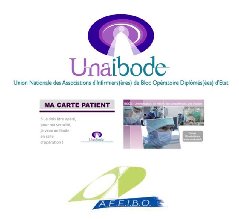 Achat Maison à Montreuil En Touraine 37530: L'Unaibode Remet à Marisol Touraine Sa Carte « PATIENT » IBODE