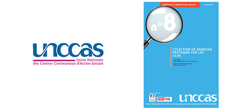 Domiciliation : des CCAS très impliqués, des disparités territoriales majeures