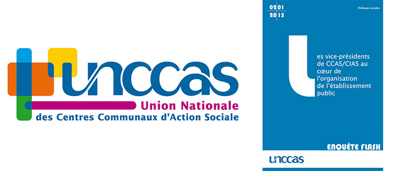 UNCCAS : réédition de l'enquête « Les Vice-présidents de CCAS/CIAS au cœur de l'organisation de l'établissement public »