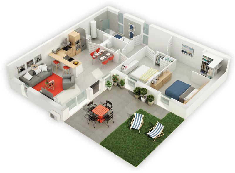 r sidence service r sidence les senioriales de pornic residence avec services pour personnes. Black Bedroom Furniture Sets. Home Design Ideas