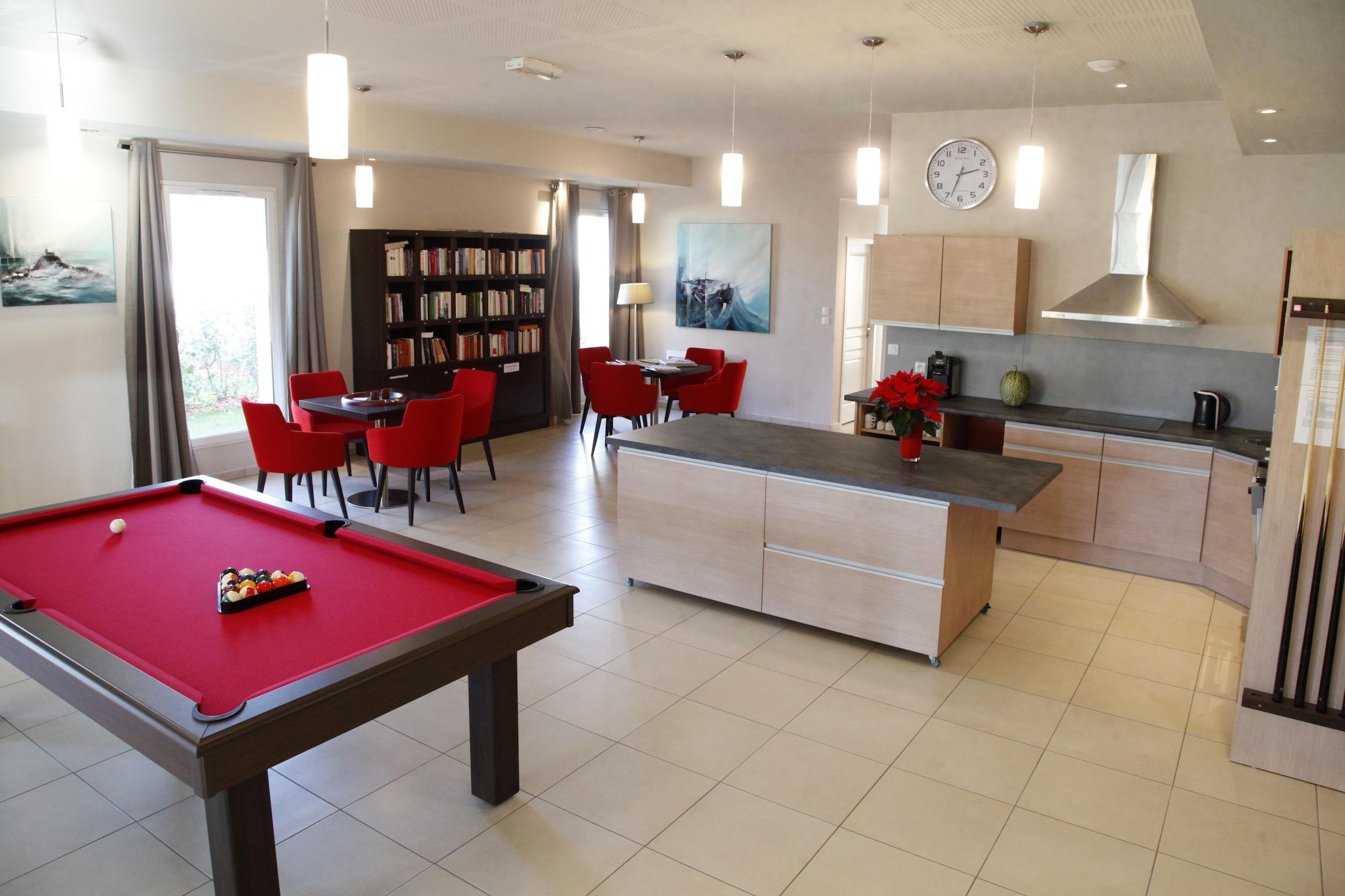 r sidence service r sidence les senioriales de pont aven residence avec services pour. Black Bedroom Furniture Sets. Home Design Ideas