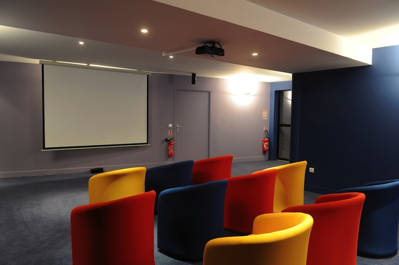 salle club house le chesnay images