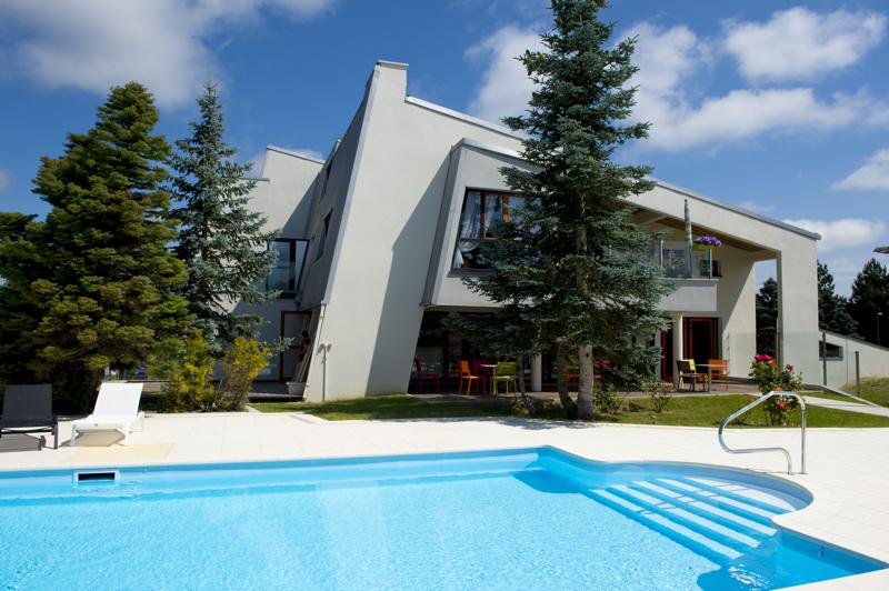 R sidence les senioriales de rambouillet 78120 for Rambouillet piscine