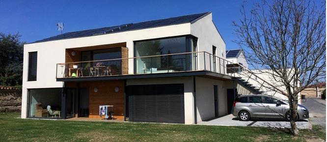 logement collectif interg n rationnel zoom sur la maison des ain s sign e archipente. Black Bedroom Furniture Sets. Home Design Ideas