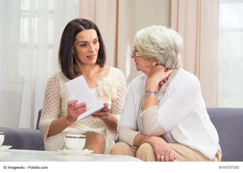 Guide des maisons de retraite avec Capgeris, portail d'information pour les  personnes agées : Séjour en EHPAD : comprendre la facture
