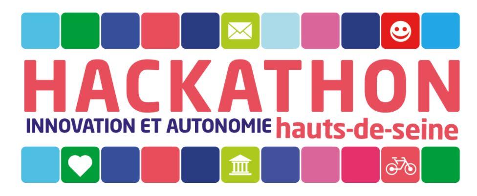 HACKATHON HAUTS-DE-SEINE « INNOVATION ET AUTONOMIE »