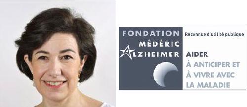 Guide des maisons de retraite avec Capgeris, portail d'information pour les  personnes agées : Hélène Jacquemont élue Présidente de la  Fondation Médéric Alzheimer