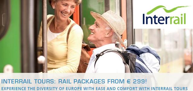 Un Pass pour les Seniors avides de voyages en Europe