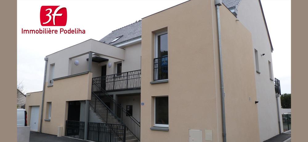 la nouvelle r sidence auguste chouteau tr laz offre deux logements adapt s aux seniors. Black Bedroom Furniture Sets. Home Design Ideas