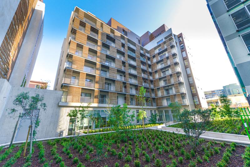 investir appartement pour personnes agées