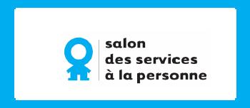 Services aux personnes agées, maintien et aide à domicile : Salon des services à la personne - Paris, Porte de Versailles.