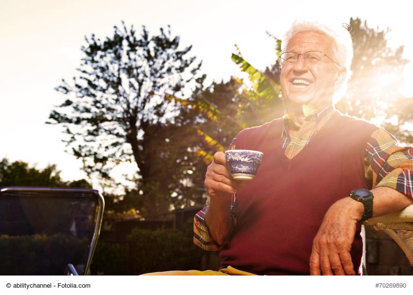 En Angleterre le vieillissement et la dépendance occupent également  le devant de la scène