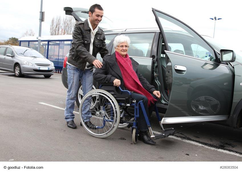 Transport et accès au soins des personnes âgées dans l'aude