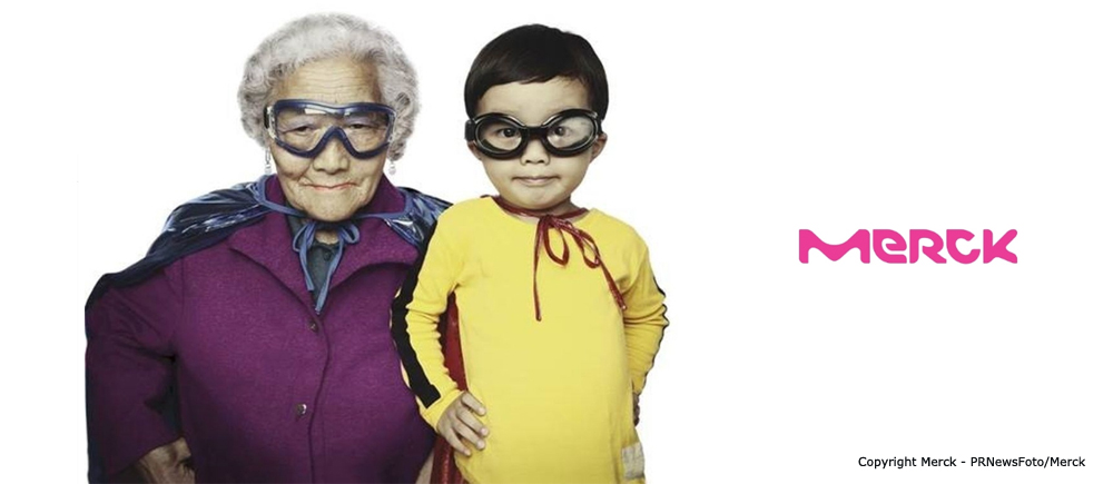 Vers une société de centenaires, connaissez vous l'initiative WE100?